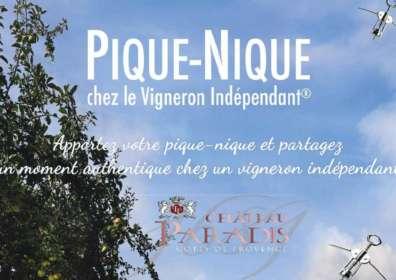 PicNic des vignerons indépendants 2018