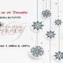 J-25 ! Voici le calendrier de l'aVIN Noël